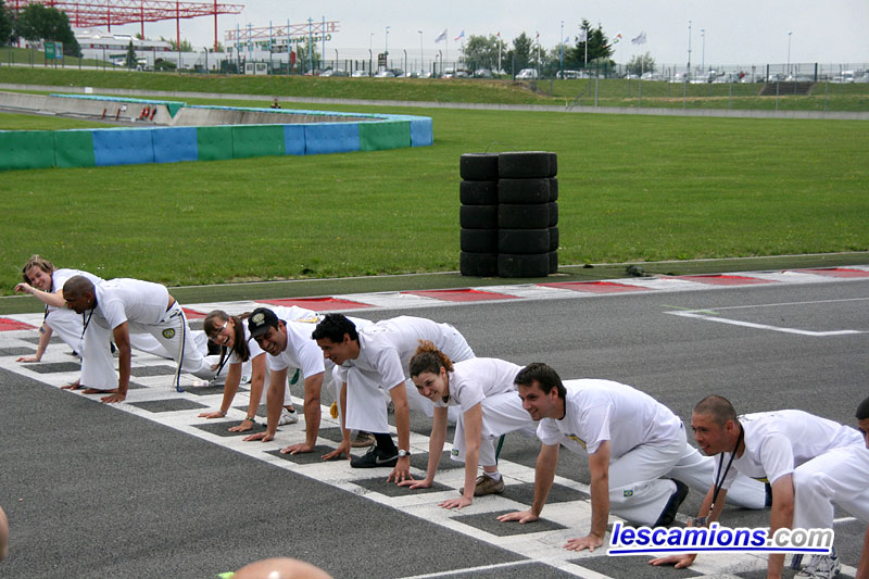 3, 2, 1, Go!!! - Magny-Cours 2010
