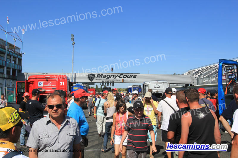 - Magny-Cours 2011